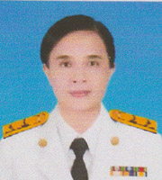 Mrs.Suwanna Kulwong
