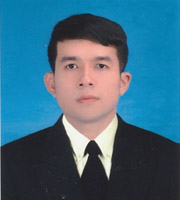 Mr.Jennarong Naenaudon