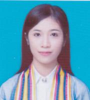 MissChadakon Thunthong